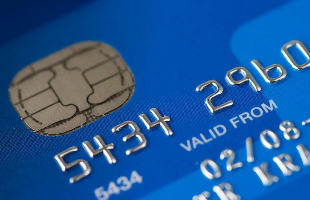 rfid credit card